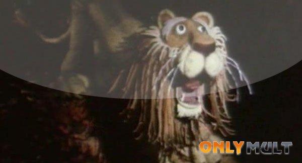 Первый скриншот Человек и лев