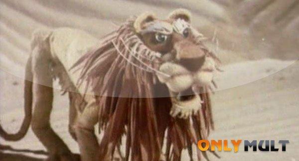 Третий скриншот Человек и лев