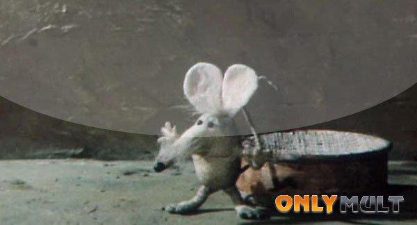 Второй скриншот Песня о летучих мышах