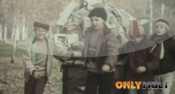 Первый скриншот Малявкин и компания