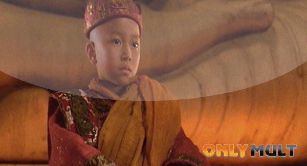 Первый скриншот Золотой ребенок