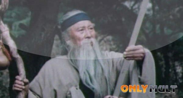 Первый скриншот Хон Гиль Дон