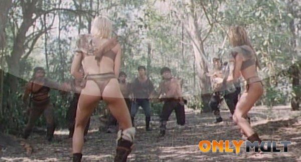 Второй скриншот Амазонки