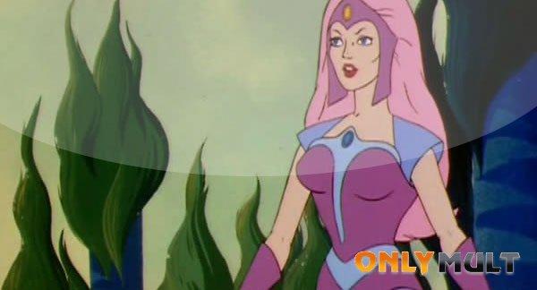 Первый скриншот Непобедимая принцесса Шира