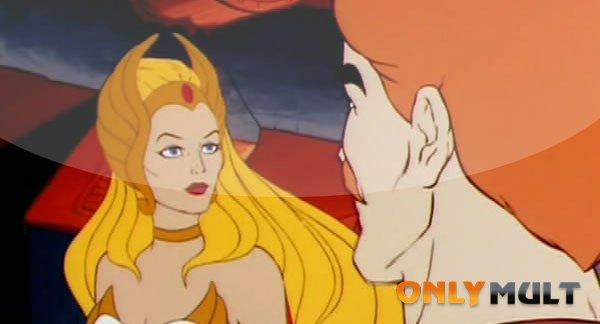 Второй скриншот Непобедимая принцесса Шира