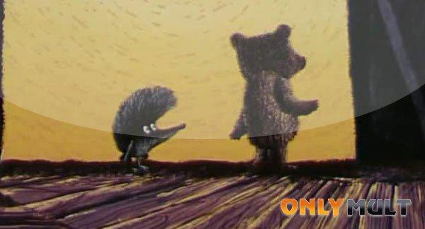 Третий скриншот Как ежик и медвежонок меняли небо