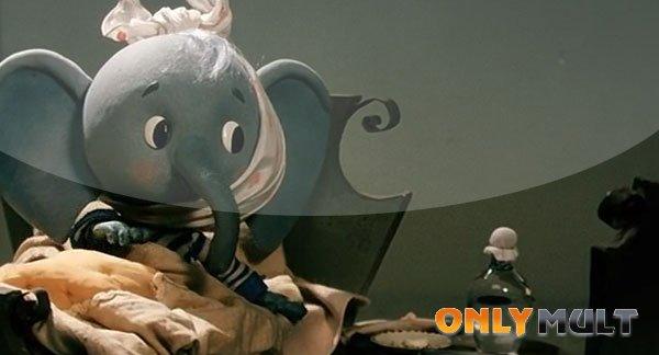 Первый скриншот Слонёнок заболел