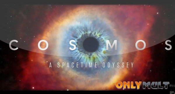 Первый скриншот Космос Пространство и время