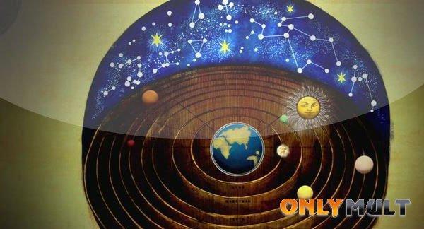 Третий скриншот Космос Пространство и время