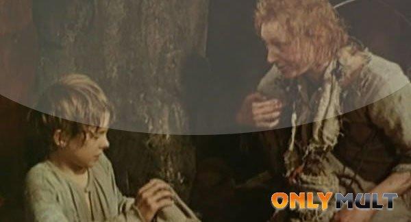 Первый скриншот Мальчик с пальчик (сказка)