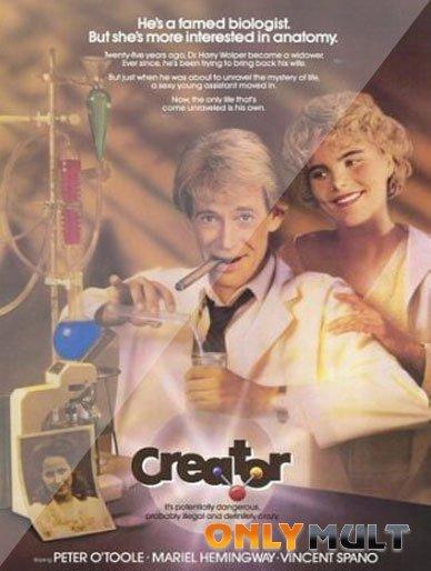Poster Создатель