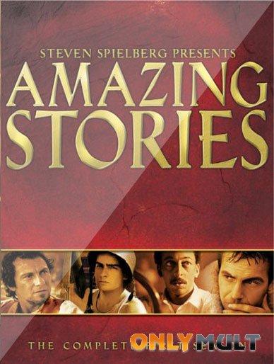Poster Удивительные истории