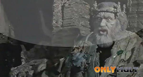 Третий скриншот Возвращение в страну Оз