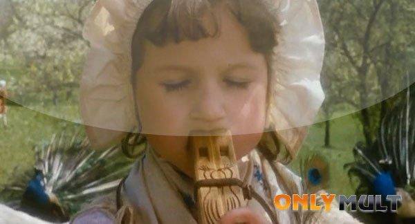 Второй скриншот Бабушка Метелица