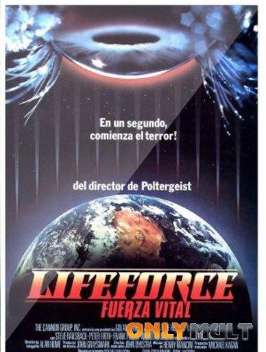 Poster Жизненная сила