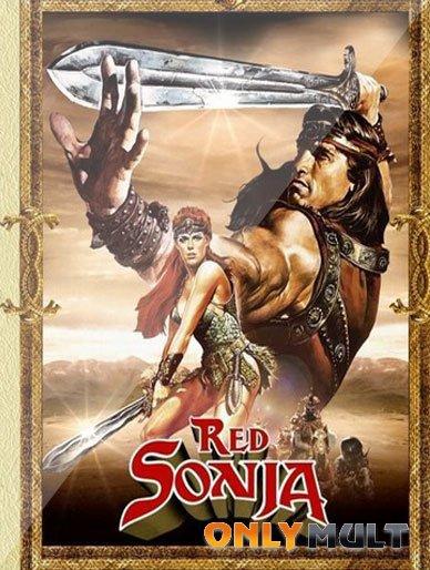Poster Рыжая Соня