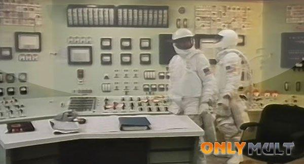 Третий скриншот Извне (1985)