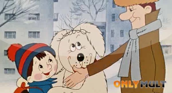 Первый скриншот Разрешите погулять с вашей собакой