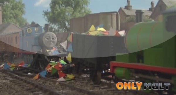 Третий скриншот Паровозик Томас и его друзья