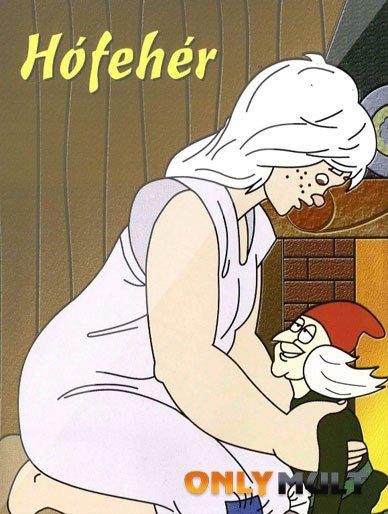 Poster Черноснежка