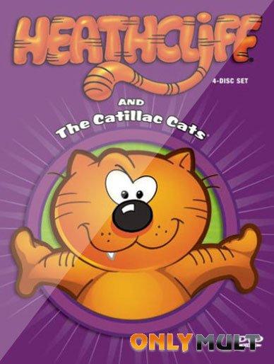 Poster Хитклифф