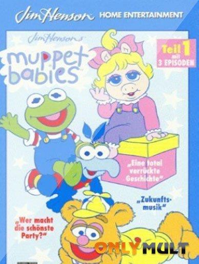 Poster Куколки-малышки