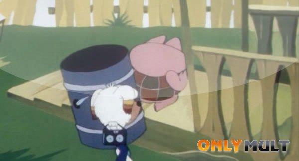 Первый скриншот Пинчер Боб и семь колокольчиков
