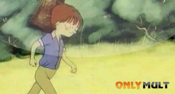 Первый скриншот Калле и Бука