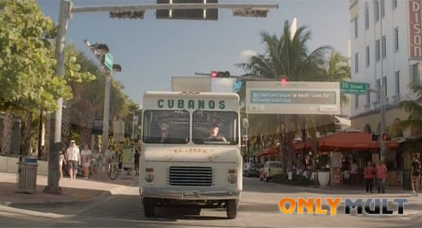 Второй скриншот Повар на колесах