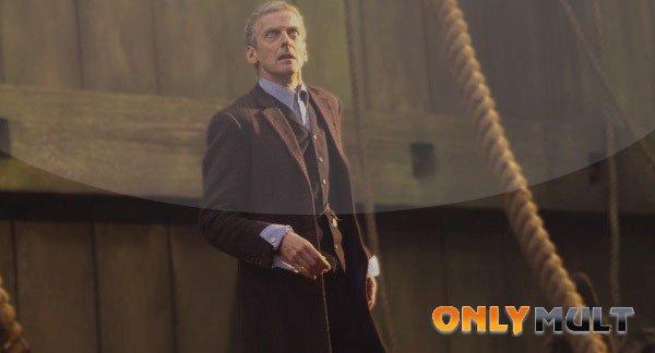 Первый скриншот Доктор Кто: Глубокий вдох
