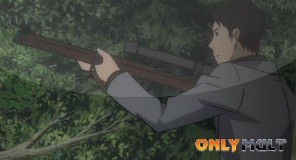 Первый скриншот Тёмный дворецкий 3 сезон