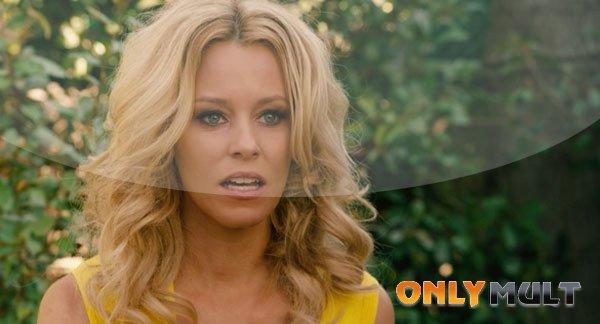 Третий скриншот Блондинка в эфире