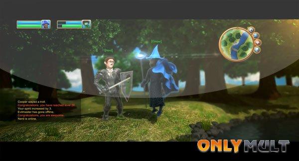 Первый скриншот Злостный видеоигровой задрот: Кино