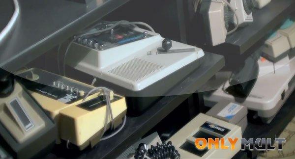 Третий скриншот Злостный видеоигровой задрот: Кино