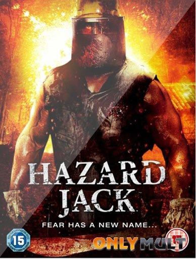 Poster Опасный Джек
