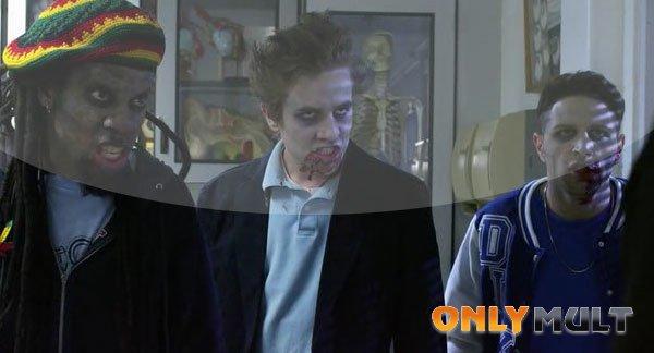 Третий скриншот Студентка и зомбяк-укурыш