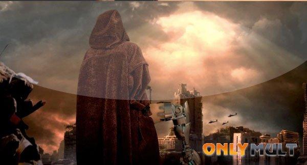 Второй скриншот Восстание киборгов