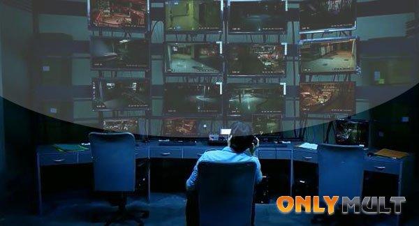 Второй скриншот Ужас в торговом центре