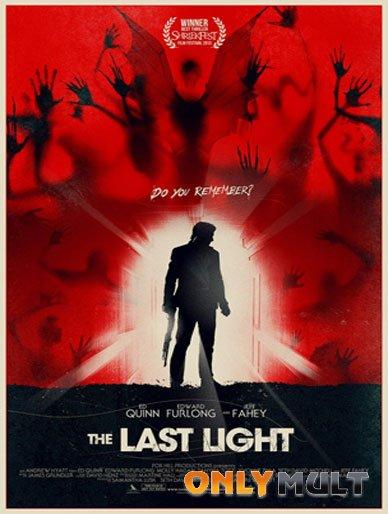 Poster Последний луч света