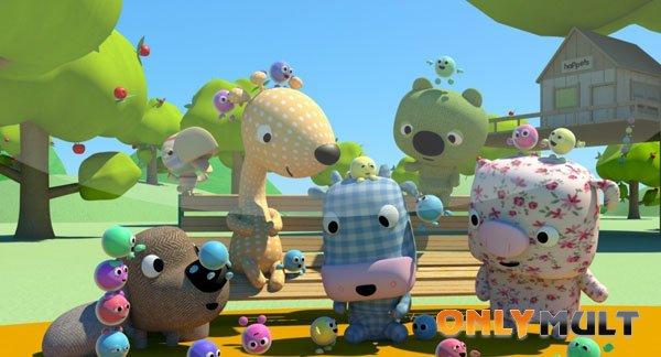 Второй скриншот Любимчики в поисках радуги