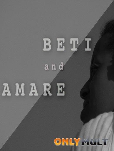 Poster Бети и Амар
