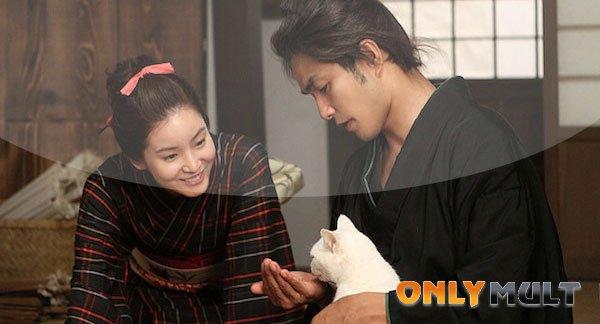 Первый скриншот Кошка и самурай