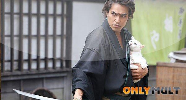 Третий скриншот Кошка и самурай