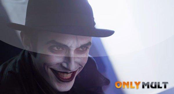 Первый скриншот Хроники Бэтмена