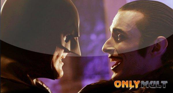 Третий скриншот Хроники Бэтмена