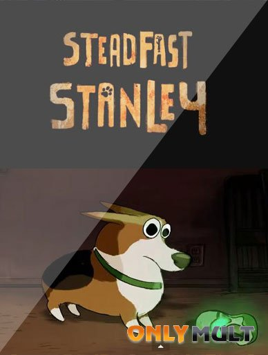 Poster Верный Стэнли