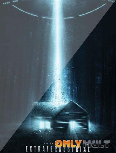 Poster Пришельцы (2014)
