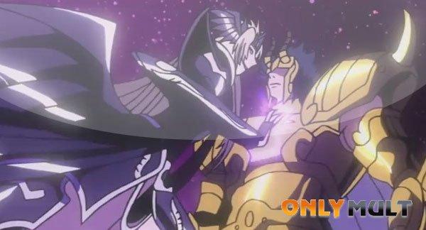 Второй скриншот Рыцари Зодиака: Легенда о святилище