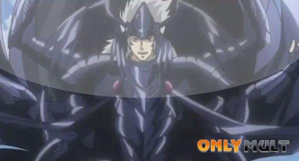 Первый скриншот Рыцари Зодиака: Легенда о святилище