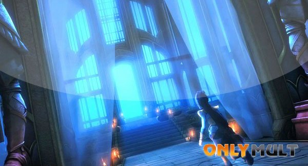 Второй скриншот Легенда о Цинь